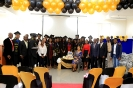 Senior School Graduation 2017